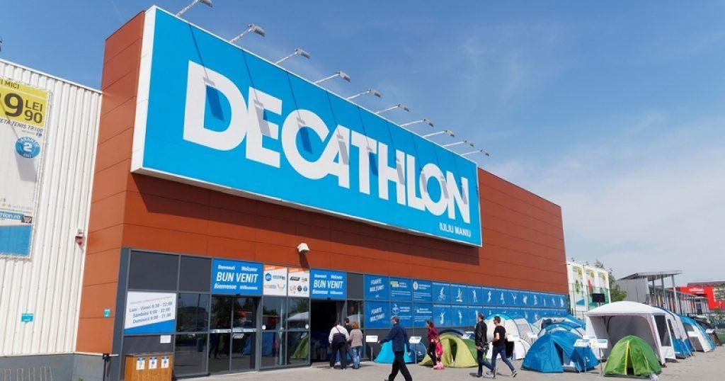 Achat ceinture abdominale magasin Decathlon