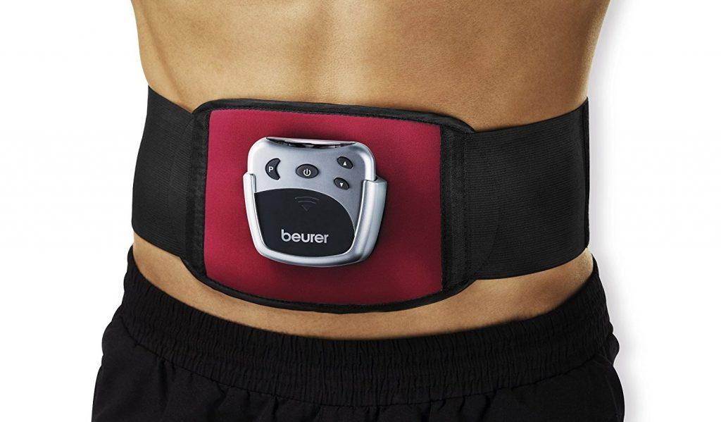Beurer marque fiable ceinture abdominale