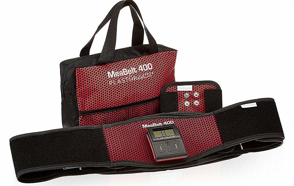 Test avis ceinture abdominale débutants