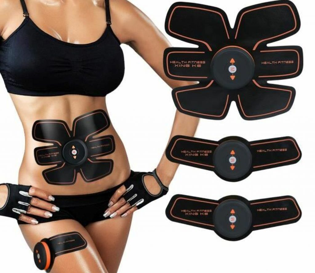 Accueil ceinture abdominale femme