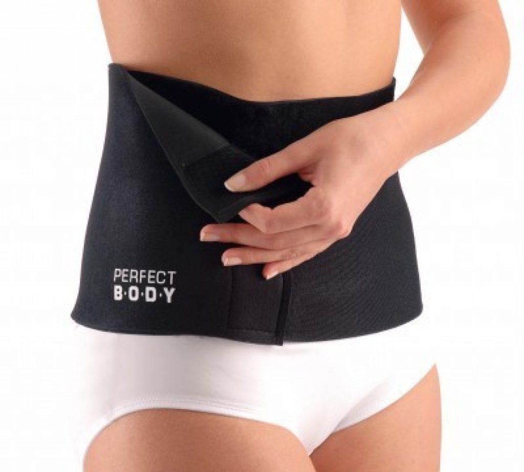 Choisir ceinture abdominale femme amincissante