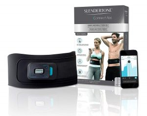Slendertone Connect Abs Test Avis